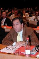 3° Seminario europeo sul Tibet. Piero Verni, giornalista, presidente di Italia-Tibet.