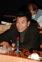 Tsering SHAKYA, Inghilterra, Docente alla Scuola di studi orientali e africani.  (al 3° seminario europeo sul Tibet al Parlamento Europeo intitolato F