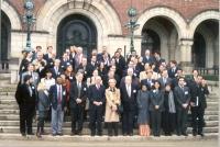 Corso di formazione sullo statuto di Roma del tribunale penale internazionale - promosso dall'Asser Institute, da Science Alliance e da Non c'è pace s