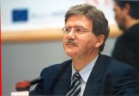 Thomas MANN, deputato al Parlamento europeo (Germania), presidente dell'intergruppo Tibet al Parlamento Europeo.