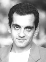 ritratto di Fabio Ferrari  (BN)