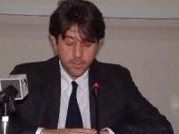 Marco Perduca alla Conferenza del Mali per la ratifica del tribunale penale internazionale.