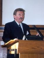 Corso di formazione sul tribunale penale internazionale. Hans-Peter Kaul.