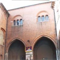 La bandiera del Tibet è esposta al Comune di Cremona.