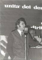 L'avvocato Franco De Cataldo.
