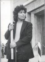 Liliana Ingargiola.