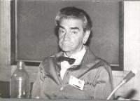 Bruno Zevi.