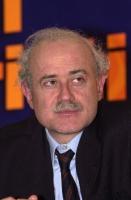 Sergio D'Elia.