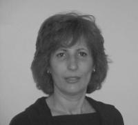 Fiorella Mancuso, candidato della Lista Bonino alle politiche.
