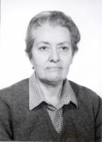 Laura Arconti.