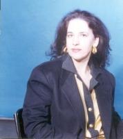 Veronica Orofino.