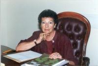Tina Lagostena Bassi.