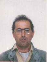 Ignazio Marcozzi Rozzi. (fototessera).