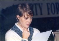 Maria Teresa Di Lascia.