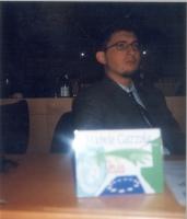 Michele Gazzola, segretario aggiunto dell'ERA.