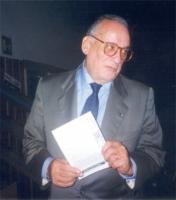 Alfredo Biondi.