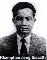 Khamphouvieng Sisaath, militante laotiano dei diritti umani, leader di una manifestazione non violenta per la democratizzazione del Laos tenutasi il 2