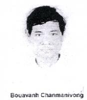 Bouavanh Chanmanivong, militante laotiano dei diritti umani, leader di una manifestazione non violenta per la democratizzazione del Laos tenutasi il 2
