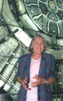 ritratto di Margherita Hack. Astrofisica