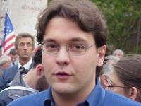 Matteo Mecacci.