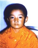 Panchen Lama.