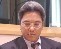 """Kelsang Gyaltsen (rappresentante del governo tibetano in esilio all'Unione Europea)  partecipa al convegno: """"La situazione nel Turkestan dell'Est dopo"""
