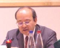 """Timur Kocaoglu (docente di Studi sull'Asia Centrale, dell'Università Koc) partecipa al convegno: """"La situazione nel Turkestan dell'Est dopo mezzo seco"""