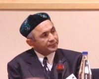 """Enver Can (presidente dell'East Turkestan National Center) partecipa al convegno: """"La situazione nel Turkestan dell'Est dopo mezzo secolo di occupazio"""
