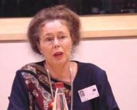 """Marie Holsman (sinologa)  partecipa al convegno: """"La situazione nel Turkestan dell'Est dopo mezzo secolo di occupazione cinese"""", in collaborazione con"""