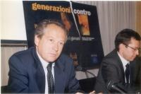 """Marco Taradash e Benedetto Della Vedova partecipano al convegno: """"Generazioni contro - Pensioni, lavoro, debito pubblico"""", promosso dai Radicali Itali"""