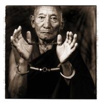 Palden Gyatso (monaco tibetano).