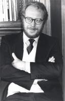 riratto di Paolo Guzzanti (BN)  (giornalista)