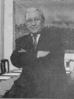 Ferdinando Imposimato (fotografia riprodotta da un giornale).