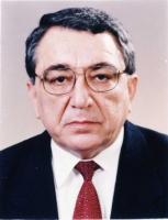 Jashar Aliev, deputato del Parlamento azero.