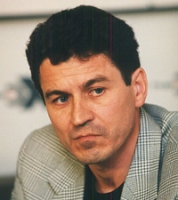 Grigorij Pasko, giornalista.