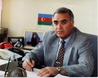 Eldar Ibragimov, deputato del Parlamento azero.