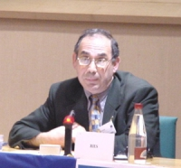 "Raymond COHEN, Professor of the Hebrew University of Jerusalem, partecipa al  Convegno: ""Israel in the European Union"", promosso dal Partito Radicale,"