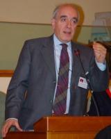 Lorenzo Strick Lievers partecipa all'assemblea costitutiva dell'associazione dei comuni italiani per il Tibet.