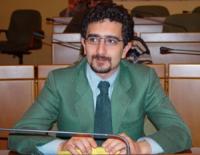 Carmelo Palma, membro del Consiglio Regionale del Piemonte, partecipa all'assemblea costitutiva dell'associazione dei comuni italiani per il Tibet.