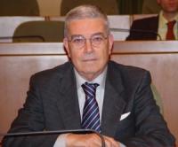 Beppe Lodi, consigliere comunale di Torino, partecipa all'assemblea costitutiva dell'associazione dei comuni italiani per il Tibet.