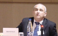 """Roman BRONFMAN, membro della Knesset, partecipa al al  Convegno: """"Israel in the European Union"""", promosso dal Partito Radicale, e dai deputati radical"""
