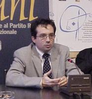 Marco Beltrandi.