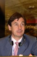 Chris Davies (MEP - ELDR Uk), ospite del 38° Congresso del PR.
