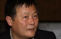 Wei Jingsheng, ospite del 38° Congresso del PR.