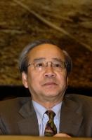 Vo Van Ai, presidente del Comitato Vietnam per i Diritti Umani, al 38° Congresso del PR.