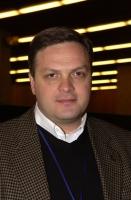 Giorgi Baramidze, deputato georgiano, ospite del 38° Congresso del PR.