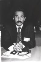 ritratto di Lanza (Bolivia) deputato (BN)