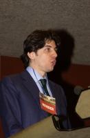 Marco Cappato al 38° Congresso del PR.