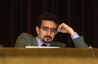 Carmelo Palma, al 38° Congresso del PR.