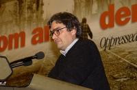 Maurizio Turco, al 38° Congresso del PR.